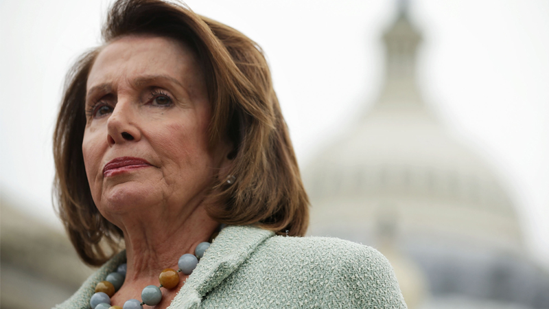 Democrat Leaders Incite Riots, Violence