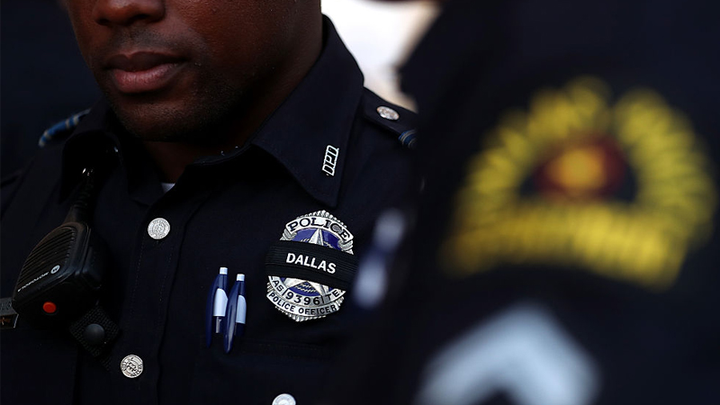 Leaked Memo Shows List of Crimes Dallas Police Will No Longer Respond To