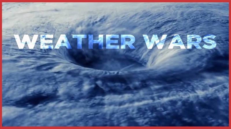 Globalist Weather Wars To Crush Humanity thumbnail