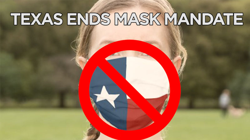 Alex Jones Responds To Gov Abbott Supposedly Opening Up Texas