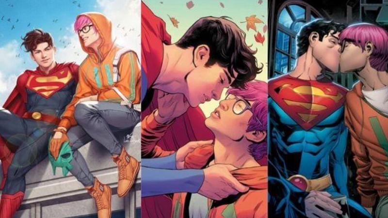 DC Comics Announces Superman Will No Longer Protect 'The American Way' – NewsWars